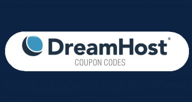 Dreamhost discount coupon