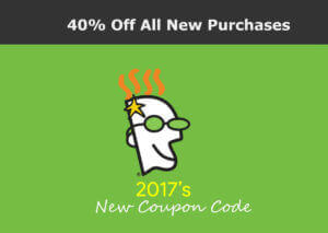 Godaddy Coupon, promo codes