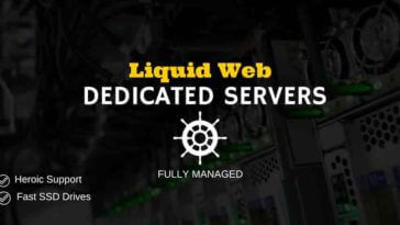 liquid web dedicated servers coupon, promo