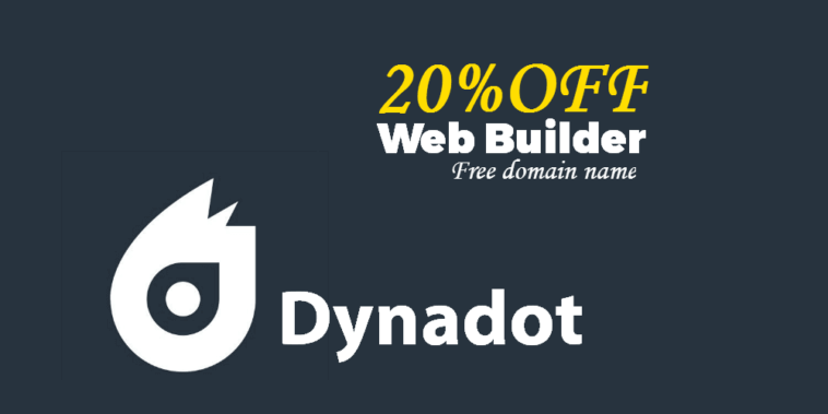 dynadot coupon, promo codes