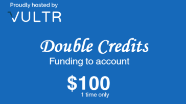 vultr-funding-credit