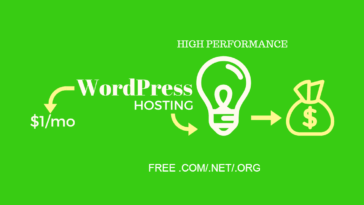 $1 Hosting godaddy