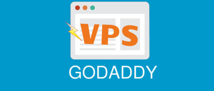 Godaddy VPS coupon