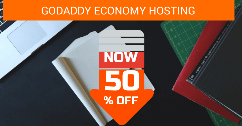 Godaddy Econnomy hosting reviews
