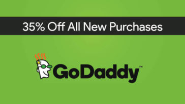 godaddy domain registrar