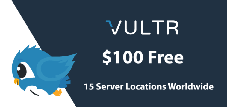 vultr coupon 50