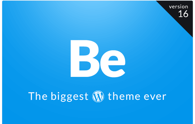 Be Theme Themeforest