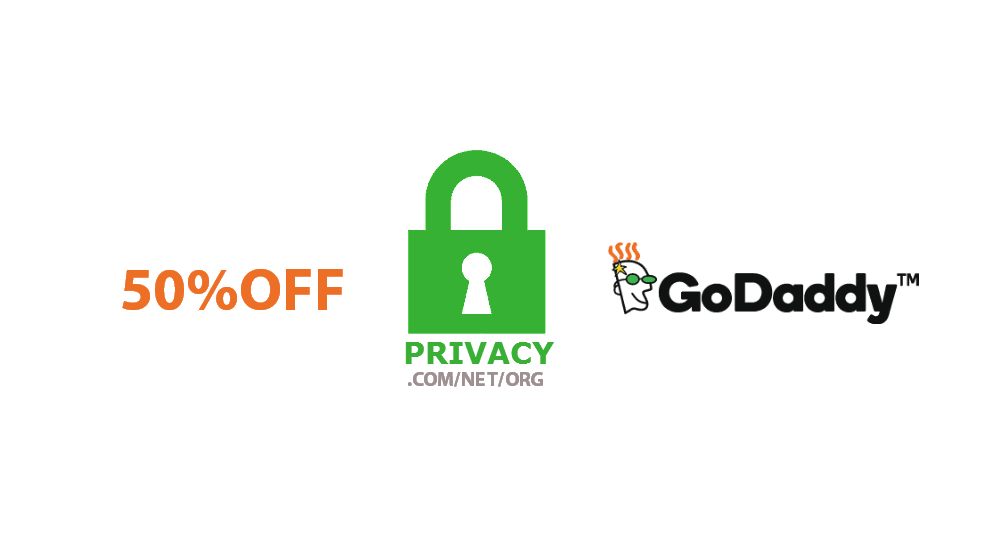 godaddy-privacy-protection