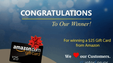 interserver-giftcard-amazon-winner