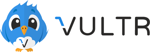Vultr logo VPS cloud