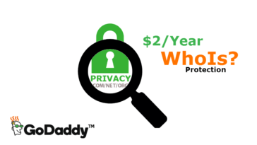 godaddy-whois-privacy-protection