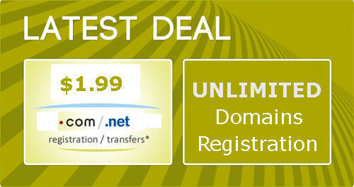 mydomain coupon, doster
