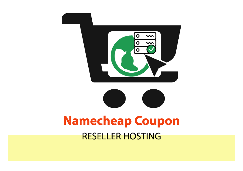 Namecheap reseller hosting coupon
