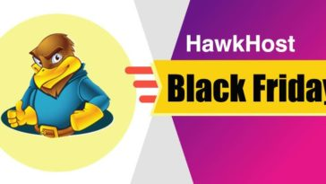 Hawkhost Black Friday