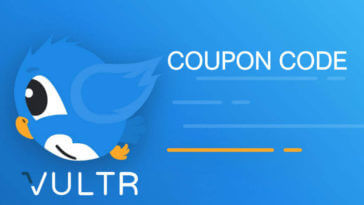 vultr coupon, gift code