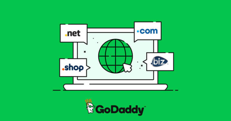 godaddy domain