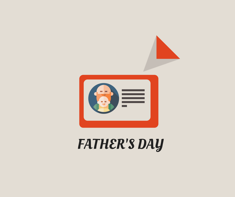 father's day discount hosting