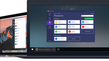 avast password manager