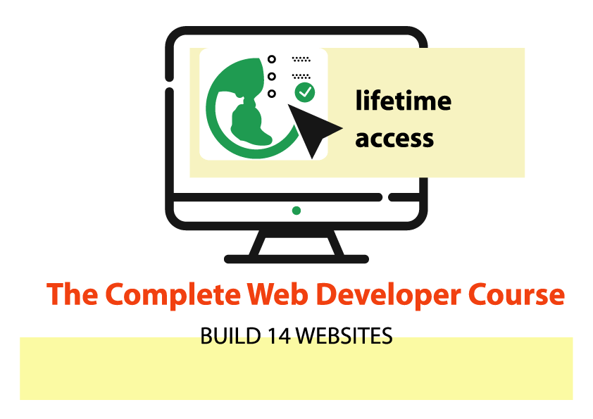 build website course
