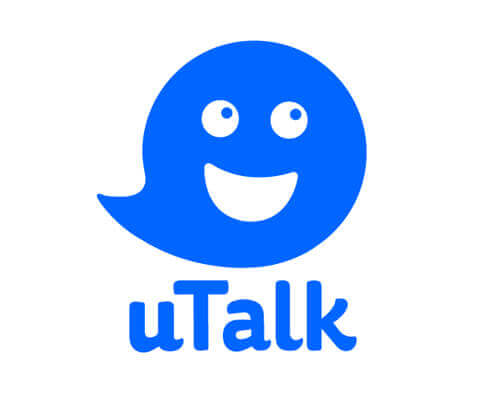 utalk languages
