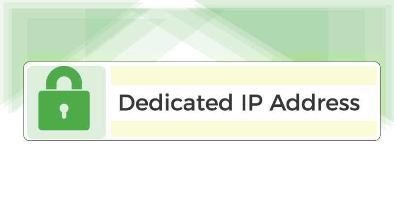 Godaddy Dedicated IP Address