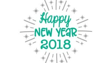 new year 2018 coupon