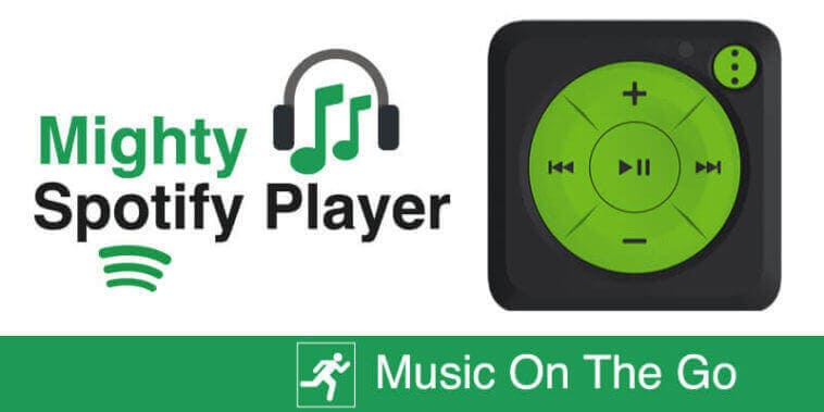 mighty-spotify audi player coupon discount code