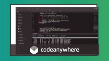 Codeanywhere lifetime subscription
