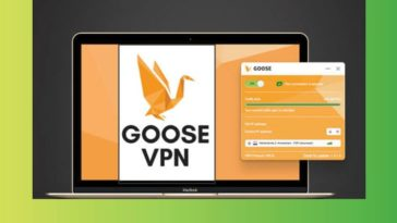 Goose VPN Lifetime