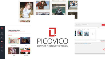 Picovico lifetime subscription