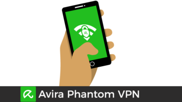 Avỉa phantom VPN Subscription
