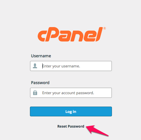 cpanel-login-stablehost