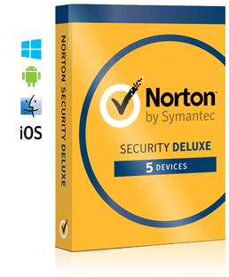 norton deluxe devices