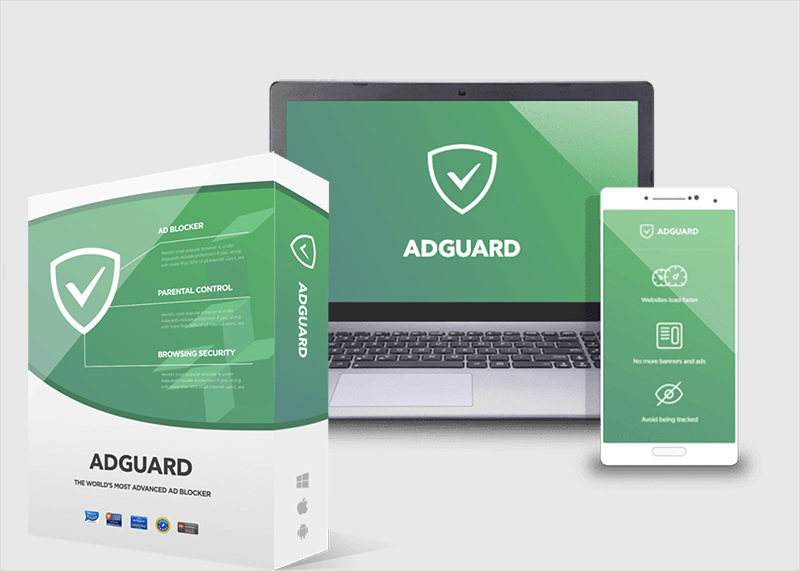 adguard ad blocker lifetime