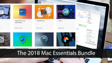 the mac 2018 bundle