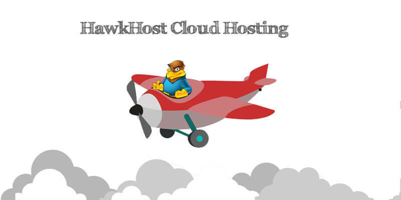 hawkhost cloud
