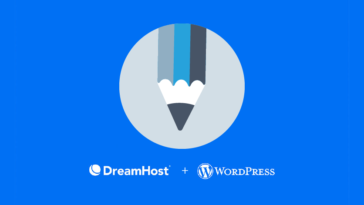 dreampress dreamhost wordpress