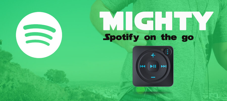 mighty-spotify music