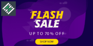stable host flash sale