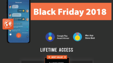 mondly-black-friday sale discount lifetime