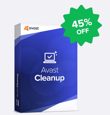 avast-cleanup holiday coupon offer