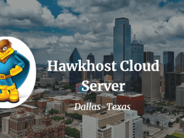hawkhost-cloud-server-dallas-texas