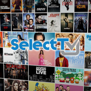 selecttv-by-freecast subscriptions