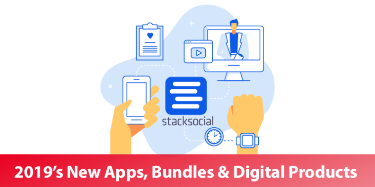 2019's August, $100 Credit StackSocial Coupon, Promo and Deals
